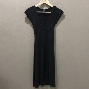 Sale❗️GAP Tie Back Little Black Dress